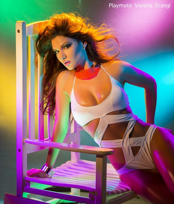 Verena Stangle erotische fotos